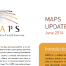 MAPS update june 2014
