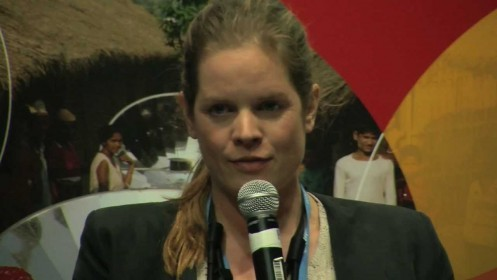 COP17: CDKN and MAPS side event