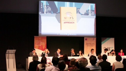 MAPS COP20 Side Event Video